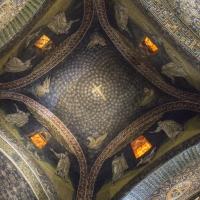 Volta centrale 1 - Domenico Bressan - Ravenna (RA)