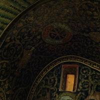 Mausoleo di Galla Placidia - soffitto stellato - LadyBathory1974 - Ravenna (RA)