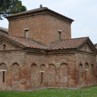 Monumento a Galla Placidia 02 - Trapezaki - Ravenna (RA)