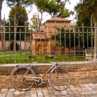 Area di Galla Placidia - Lisavit - Ravenna (RA)