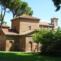 MAUSOLEO DI GALLA PLACIDIA - Clodette662000 - Ravenna (RA)