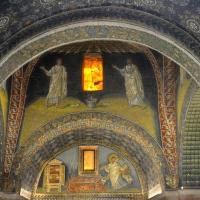 GallaPlacidia mosaicos evangelistas y San Lorenzo - Hispalois - Ravenna (RA)