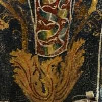 Mausoleo di Galla Placidia - particolare decorazione - LadyBathory1974 - Ravenna (RA)