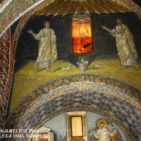 Mausoleo di Galla Placidia - Apostoli - LadyBathory1974 - Ravenna (RA)