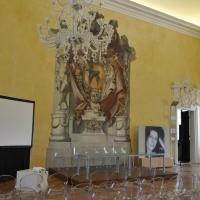 Palazzo Rasponi Dalle Teste (Ravenna) - Salone - Nicola Quirico - Ravenna (RA)