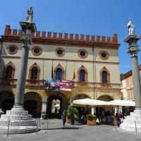 PIAZZA DEL POPOLO - Clodette662000 - Ravenna (RA)