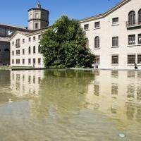 Dalla fontana - Domenico Bressan - Ravenna (RA)