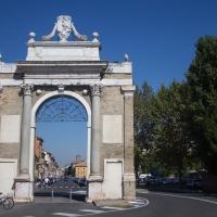 Porta Nuova - Ravenna - Matt.giocoliere - Ravenna (RA)