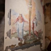 TAMO - affresco - LadyBathory1974 - Ravenna (RA)