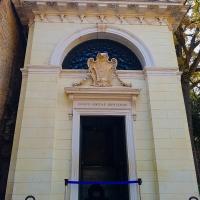 Tomba di Dante facciata - Opi1010 - Ravenna (RA)