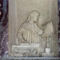 Bassorilievo1 - Domenico Bressan - Ravenna (RA)