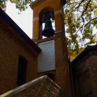 Tomba di Dante dettaglio laterale - Opi1010 - Ravenna (RA)
