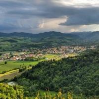 Riolo Terme panorama - Marinaloconteciaranfi - Riolo Terme (RA)
