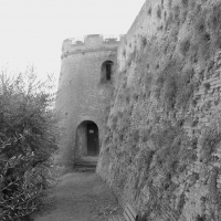 Mura e Torre - Marinaloconteciaranfi - Riolo Terme (RA)