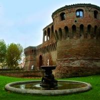 immagine da Rocca di Bagnara