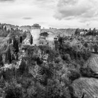 Rocca Manfrediana Brisighella - Vanni Lazzari - Brisighella (RA)