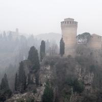 Rocca Manfrediana Brisighella 2 - Lorenzo Gaudenzi - Brisighella (RA)