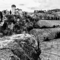 La Rocca di Brisighella - Vanni Lazzari - Brisighella (RA)