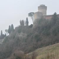 Rocca Manfrediana Brisighella 1 - Lorenzo Gaudenzi - Brisighella (RA)