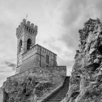 Torre dell'orologio Brisighella - Vanni Lazzari - Brisighella (RA)
