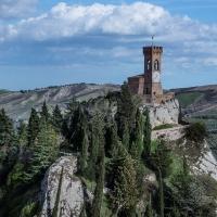 La torre dell'orologio - Brisighella - Vanni Lazzari - Brisighella (RA)