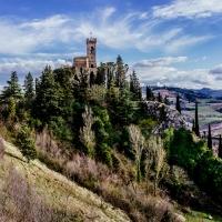 La Torre dell'orologio - Vanni Lazzari - Brisighella (RA)