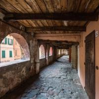 La Via degli Asini - Brisighella - - Vanni Lazzari - Brisighella (RA)