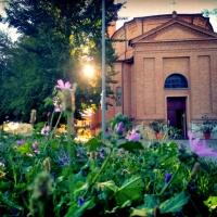 Chiesa di Santo Stefano, facciata - Lomargraphics - Cotignola (RA)