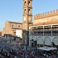 Faenza centro storico - RobertaSavolini - Faenza (RA)