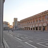 Faenza, piazza del Popolo (01) - Gianni Careddu - Faenza (RA)