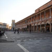 Faenza, piazza del Popolo (03) - Gianni Careddu - Faenza (RA)