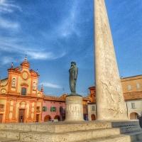 Monumento di Baracca - Magi2196 - Lugo (RA)