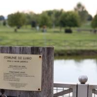 Parco Golfera - ingresso - Stefano.Ronchi.it - Lugo (RA)