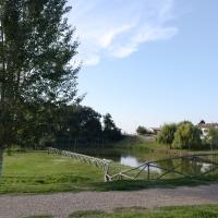 Parco Golfera - percorso - Stefano.Ronchi.it - Lugo (RA)