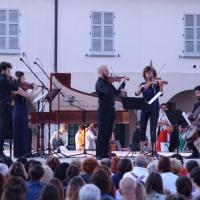 Baracca monumento concerto all'alba - Carlabergami59 - Lugo (RA)