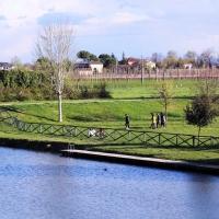 036 parco pubblico Andrea Golfera - Carlabergami59 - Lugo (RA)