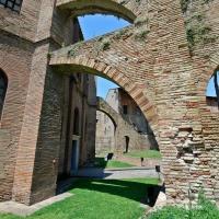 Basilica di San Vitale 05 - Ernesto Sguotti - Ravenna (RA)
