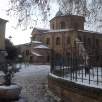Basilica di San Vitale 8 foto di C.Grassadonia - Chiara.Ravenna - Ravenna (RA)