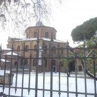 Basilica di San Vitale 6 foto di C.Grassadonia - Chiara.Ravenna - Ravenna (RA)