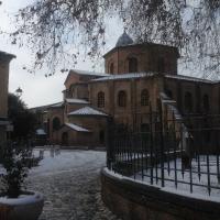 Basilica di San Vitale 7 foto di C.Grassadonia - Chiara.Ravenna - Ravenna (RA)