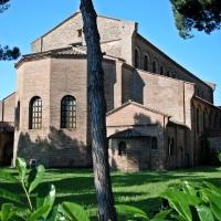 Basilica di Sant'Apollinare in Classe 3 - Ernesto Sguotti - Ravenna (RA)