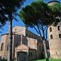 Basilica di Sant'Apollinare in Classe 4 - Ernesto Sguotti - Ravenna (RA)
