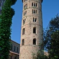 Basilica di Sant'Apollinare in Classe 1 - Ernesto Sguotti - Ravenna (RA)
