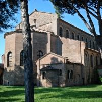 Basilica di Sant'Apollinare in Classe 2 - Ernesto Sguotti - Ravenna (RA)