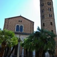 Basilica di Sant'Apollinare Nuovo 01 - Ernesto Sguotti - Ravenna (RA)
