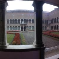 MAR interno foto di C.Grassadonia - Chiara.Ravenna - Ravenna (RA)