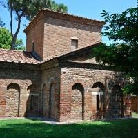 Mausoleo di Galla Placidia 004 - Ernesto Sguotti - Ravenna (RA)