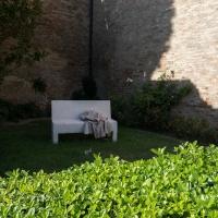 Monumento Pier Paolo d'Attore - Federico Bragee - Ravenna (RA)