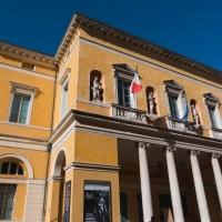 Teatro dante alighieri, a ravenna - Federico Bragee - Ravenna (RA)