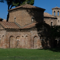 Mausoleo di galla placidia - Federico Bragee - Ravenna (RA)